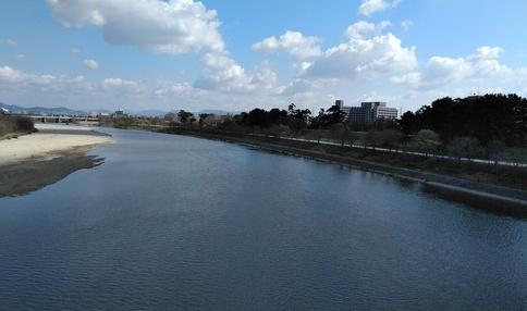 シェア畑 武庫川